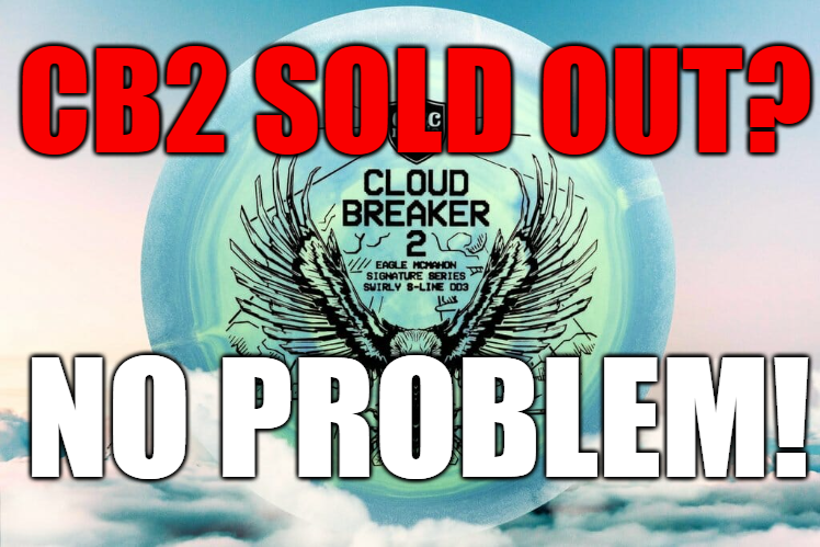 Cloud Breaker 2 sold out?