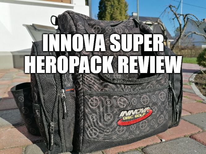 Innova Super HEROPACK Review