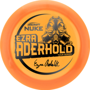 Ezra Aderhold Tour Series Nuke