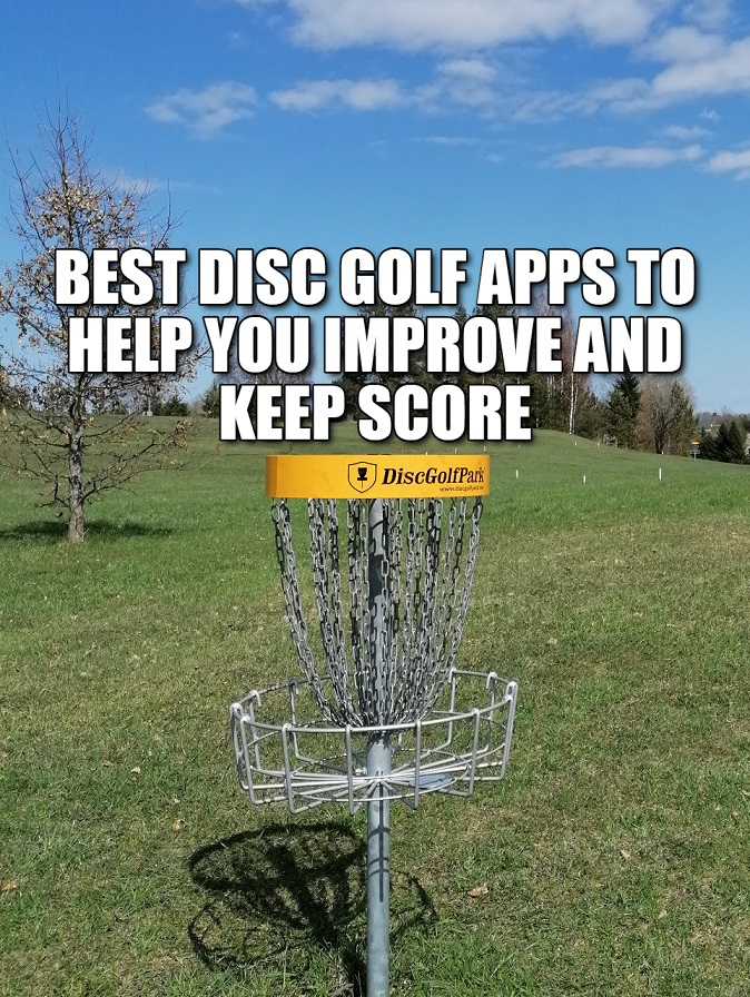 Best Disc Golf Apps