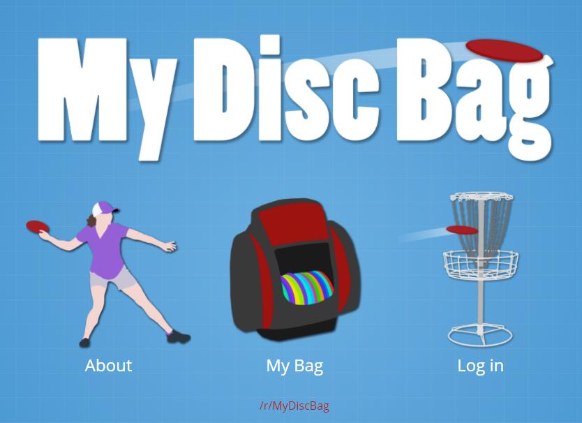 My Disc Bag image