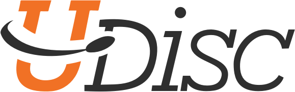 UDisc - The app for disc golfers