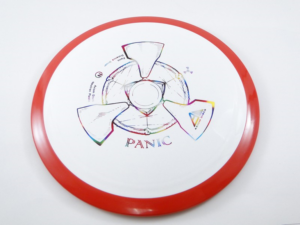 Axiom Discs Panic - James Conrad in the bag 2021