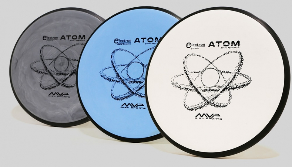 MVP Atom putter