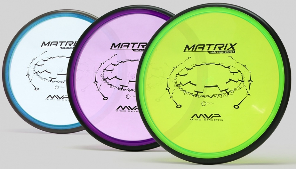 MVP Matrix midrange