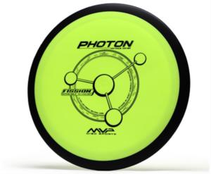 MVP discs Photon - James Conrad in the bag 2021