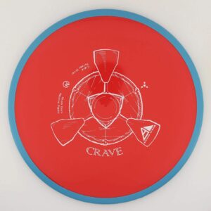 axiom discs crave