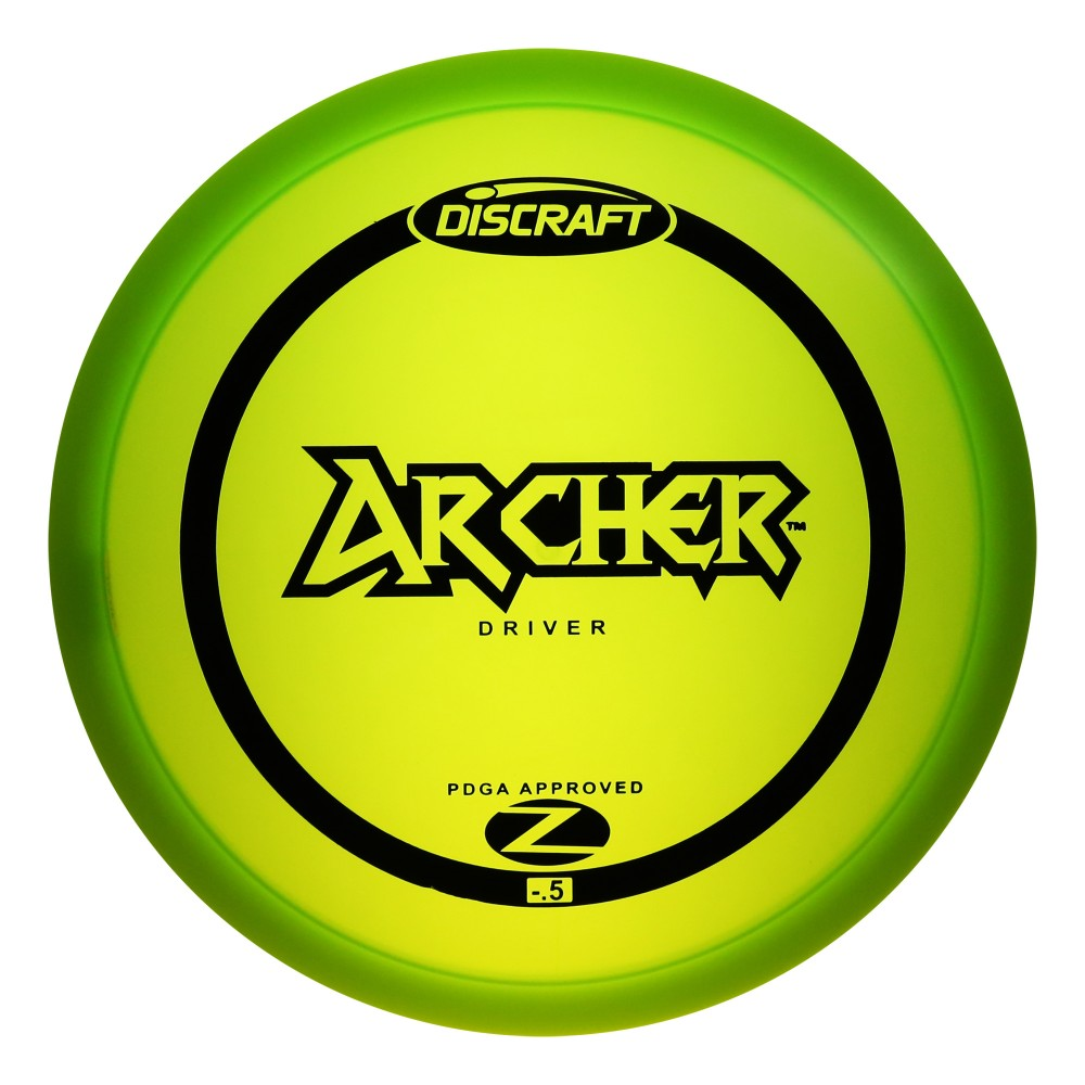 Discraft Archer midrange