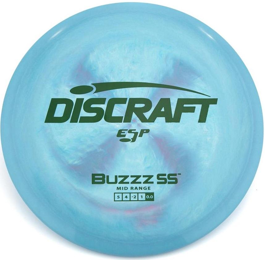 Discraft Buzzz SS ESP plastic