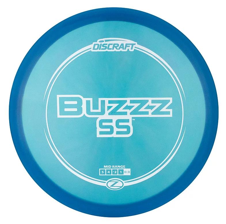 Discraft Buzzz SS midrange