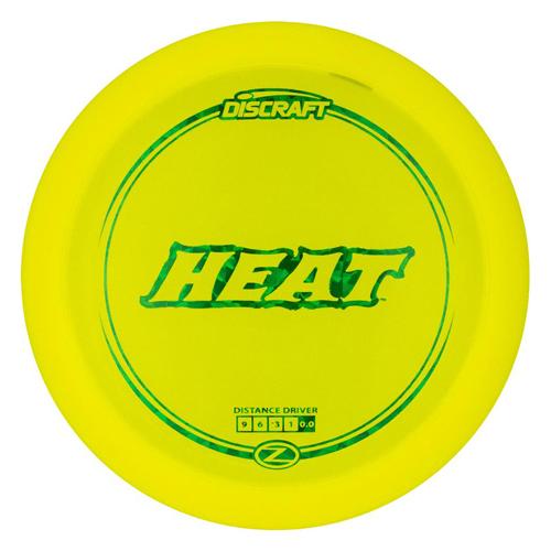 Discraft Heat fairway driver
