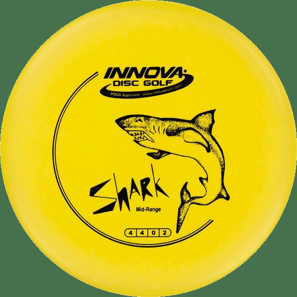 Innova Shark midrange