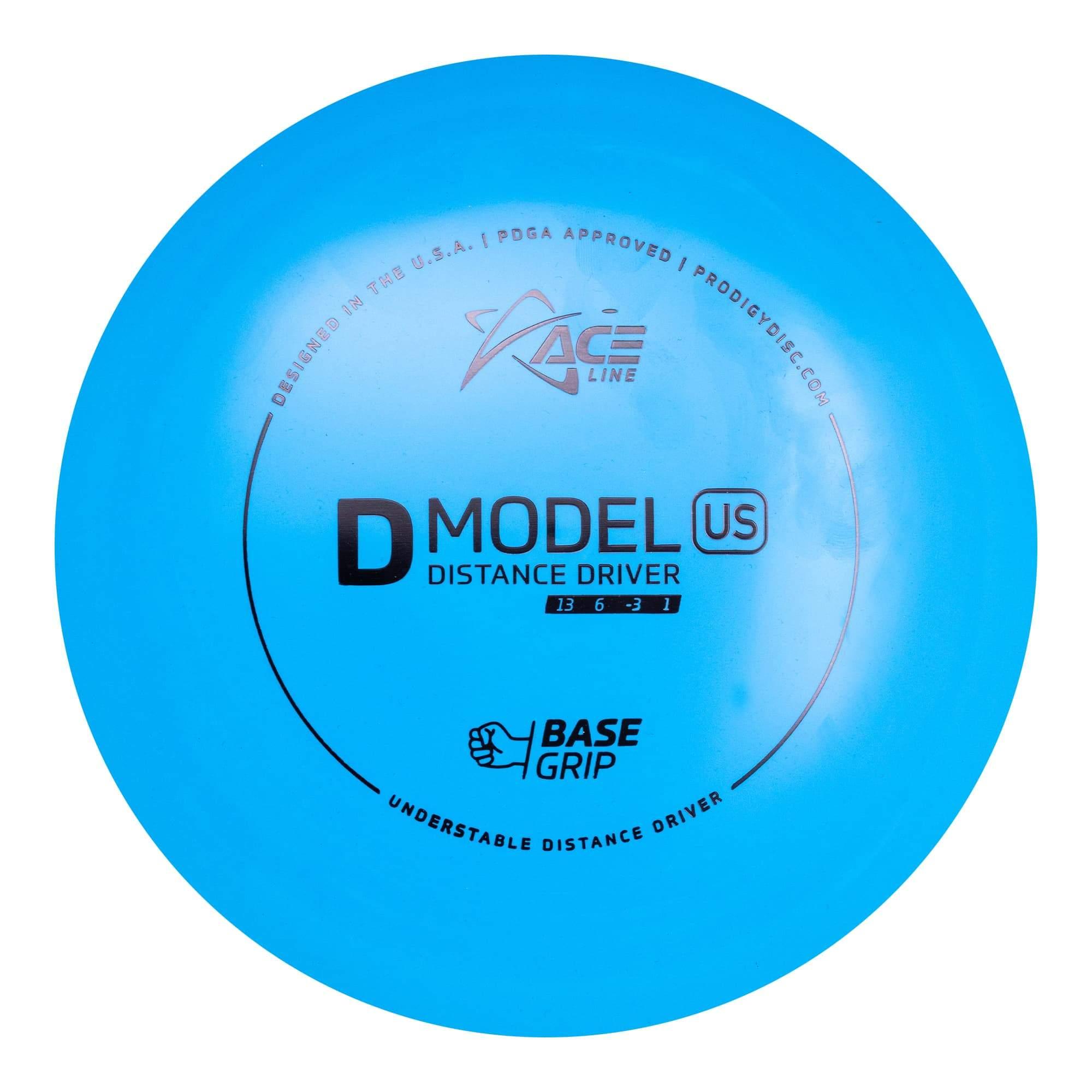 Prodigy Ace Line D model US Distance driver