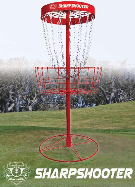 Legacy SharpShooter Basket