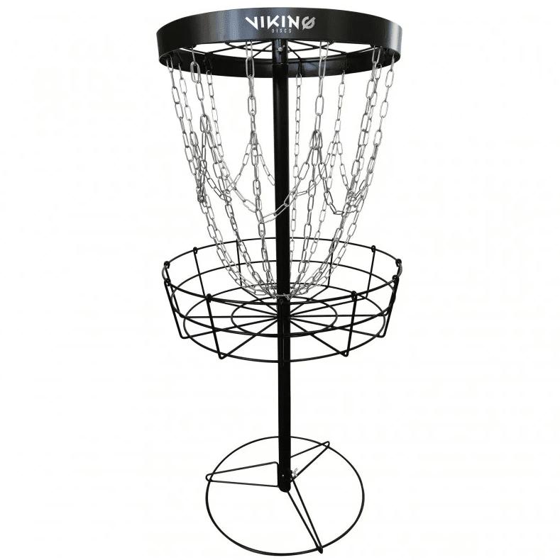 Viking Discs Battle-Basket-Pro