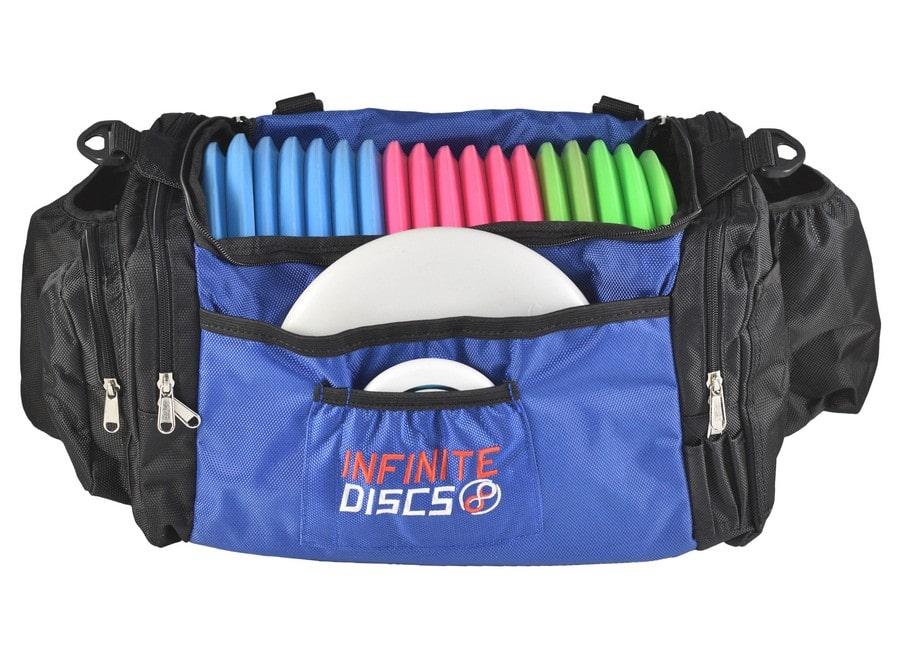 Infinite Discs Tournament bag